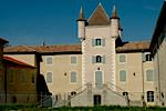 Chateau de Rochemure