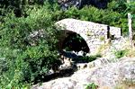 Pont Romain a Jaujac