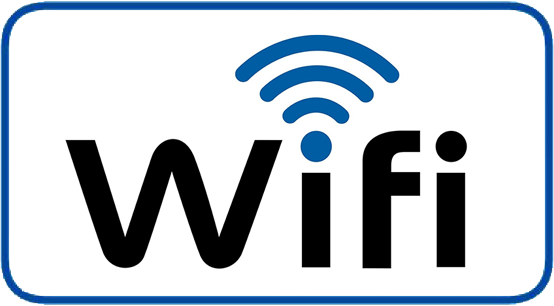 Accès Internet illimité WiFi