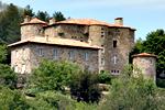 Chateau du Bruget
